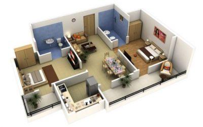 Cómo buscar la casa ideal; 10 factores que debes conocer